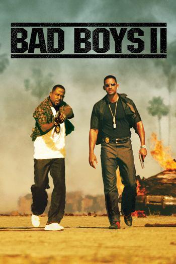 Bad Boys II (2003) BluRay 720p Dual Audio In [Hindi English]