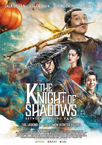 The Knight of Shadows (2019) BluRay 720p Full English Movie Download