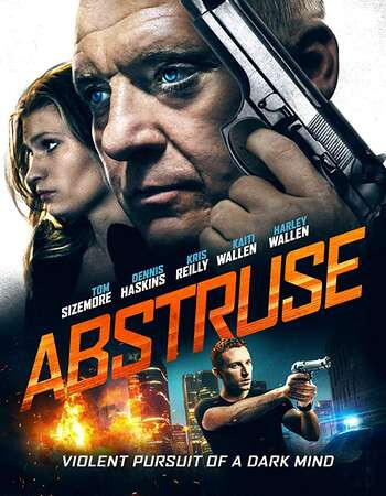 Abstruse (2020) WEB-DL 720p Full English Movie Download