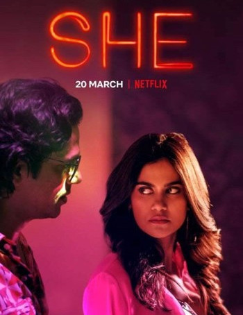 She (2020) Hindi S01 Complete WEB-DL 720p Full Show Download