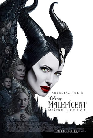 Maleficent Mistress of Evil (2019) WEB-DL 1080p Full English Movie Download