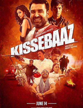 Kissebaaz (2019) WEB-DL 720p Full Hindi Movie Download
