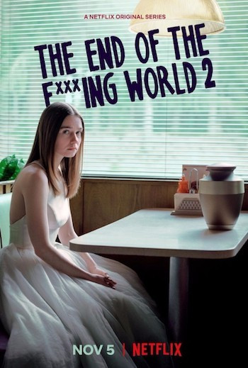 The End Of The F***ing World S02 Complete WEB-DL 720p Full Show Download