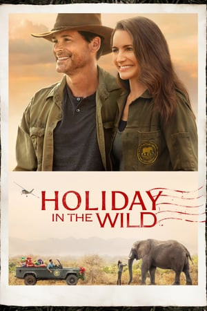 Holiday In the Wild (2019) WEB-DL 720p Dual Audio In [Hindi English]