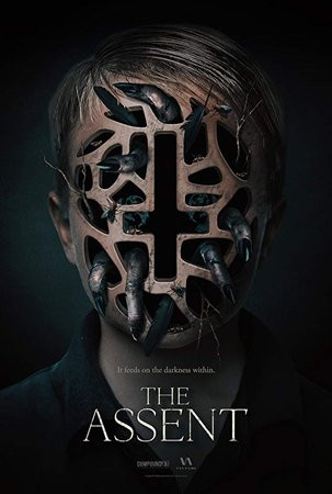 The Assent (2019) BluRay 720p Full English Movie Download