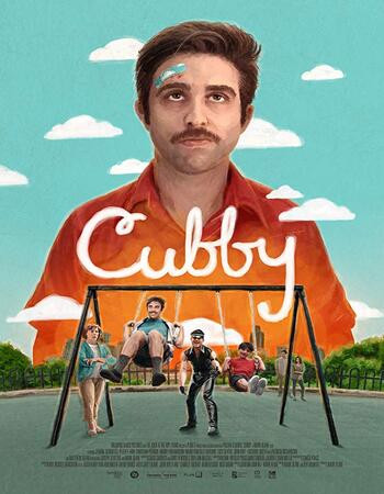 Cubby (2019) WEB-DL 720p Full English Movie Download