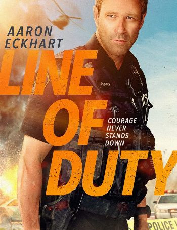 Line of Duty (2019) BluRay 720p Full English Movie Download
