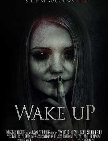Wake Up (2019) WEB-DL 720p Full English Movie Download