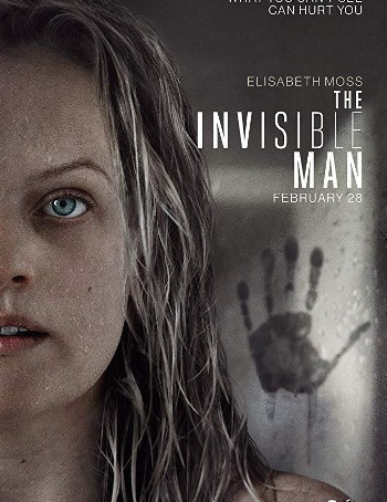 The Invisible Man (2020) WEB-DL 720p Full English Movie Download