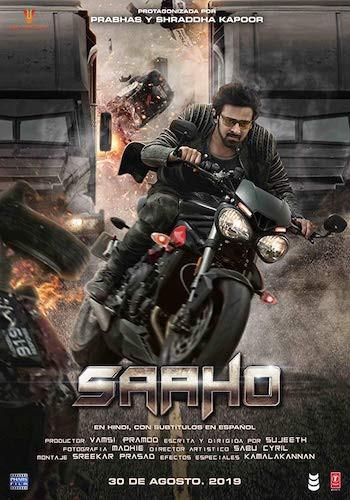 Saaho (2019) WEB-DL 720p Full Hindi Movie Download