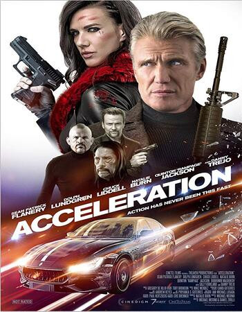 Acceleration (2019) WEB-DL 720p Full English Movie Download
