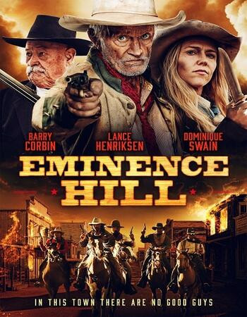 Eminence Hill (2019) WEB-DL 720p Full English Movie Download