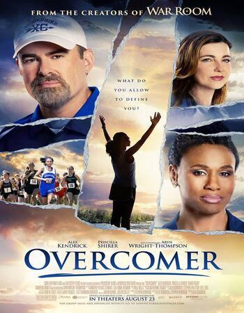 Overcomer (2019) WEB-DL 720p Full English Movie Download
