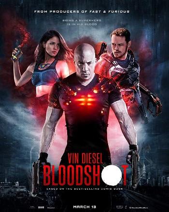 Bloodshot (2020) WEB-DL 720p Full English Movie Download