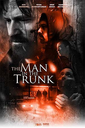 The Man in The Trunk (2019) WEB-DL 720p Full English Movie Download