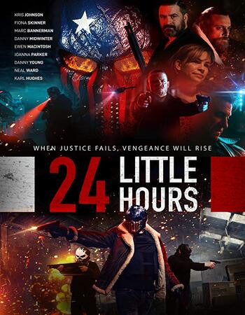 24 Little Hours (2020) WEB-DL 720p Full English Movie Download
