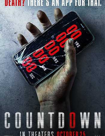 Countdown (2019) BluRay 1080p Full English Movie Download