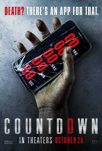 Countdown (2019) BluRay 1080p Full English Movie Download