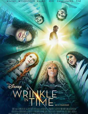 A Wrinkle in Time (2018) BluRay 720p Dual Audio ORG In [Hindi English]