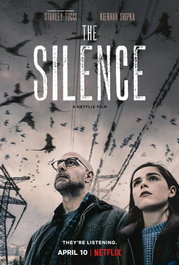 The Silence (2019) BluRay 720p Full English Movie Download