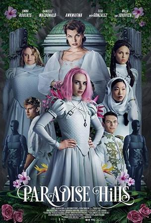 Paradise Hills (2019) BluRay 720p Full English Movie Download