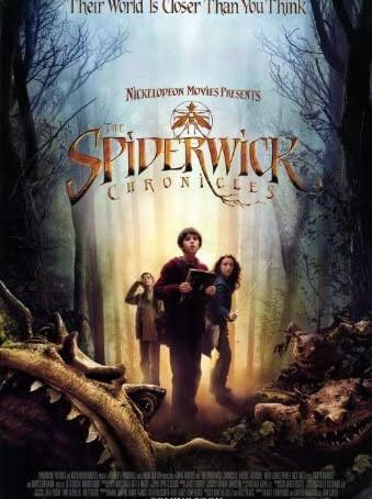 The Spiderwick Chronicles (2008) BluRay 720p Dual Audio In [Hindi English]