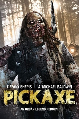 Pickaxe (2019) WEB-DL 720p Full English Movie Download