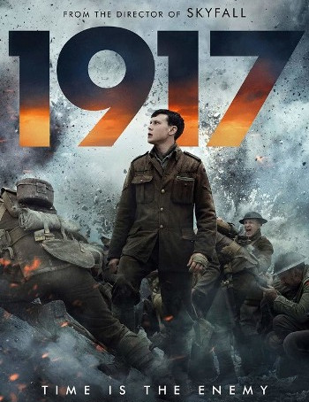 1917 (2019) BluRay 720p Full English Movie Download