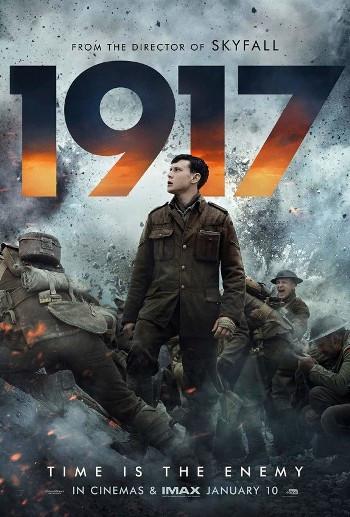 1917 (2019) BluRay 720p Full English Movie Download