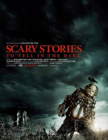 Scary Stories to Tell in the Dark (2019) WEB-DL 720p Full English Movie Download