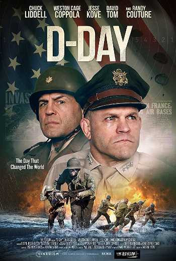 D-Day (2019) BluRay 720p Full English Movie Download
