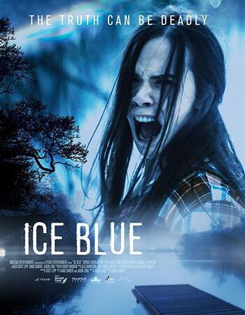 Ice Blue (2019) WEB-DL 720p Full English Movie Download