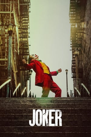 Joker (2019) WEB-DL 720p Full English Movie Download
