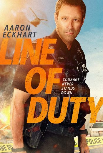 Line of Duty (2019) BluRay 1080p Full English Movie Download