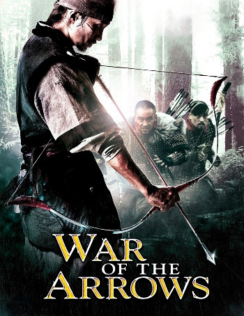 War Of The Arrows (2011) BluRay 720p Dual Audio In [Hindi English]