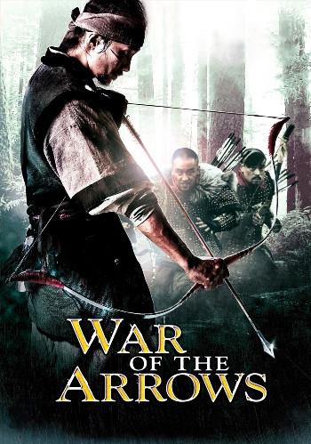 War Of The Arrows (2011) BluRay 720p Dual Audio In [Hindi English]