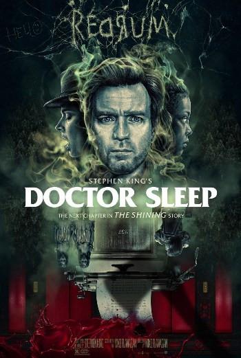 Doctor Sleep (2019) HDCam 720p Full English Movie Download