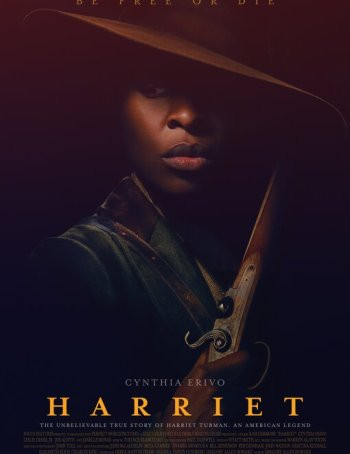 Harriet (2019) BluRay 720p Full English Movie Download