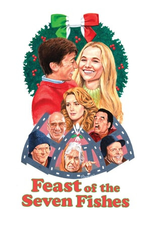 Feast Of The Seven Fishes (2019) WEB-DL 720p Full English Movie Download