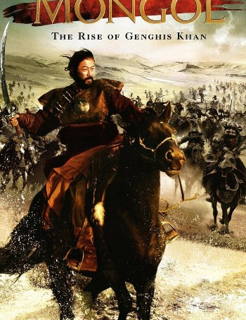Mongol The Rise of Genghis Khan (2007) BluRay 720p Full English Movie Download