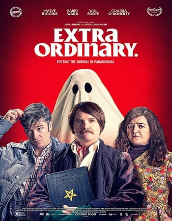 Extra Ordinary 2019 WEB-DL 720p Full English Movie Download