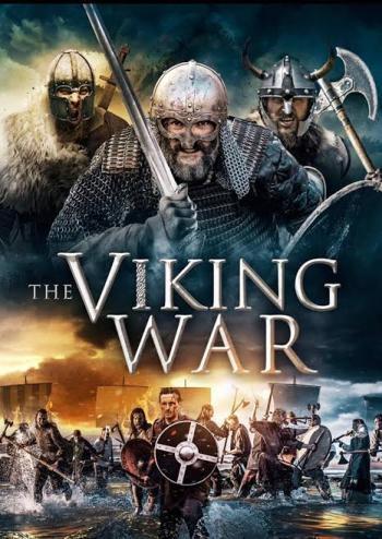 The Viking War (2019) BluRay 720p Full English Movie Download