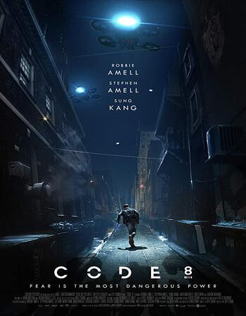 Code 8 (2019) WEB-DL 720p Full English Movie Download
