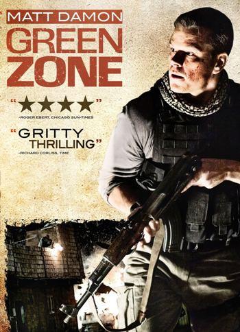 Green Zone (2010) BluRay 720p Dual Audio In [Hindi English]