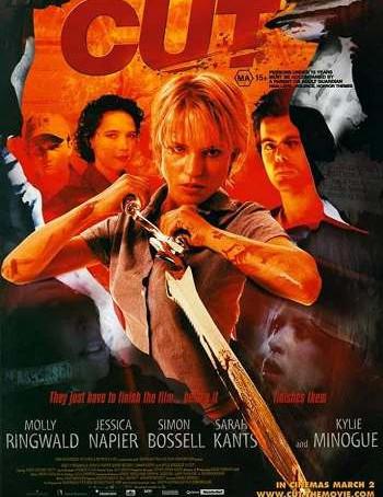 Cut (2000) BluRay 720p Dual Audio In [Hindi English]