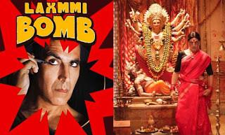 Laxmmi Bomb Full Movie Download -  720p 1.5GB Everclick