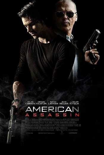 American Assassin 2017 BluRay 720p Dual Audio In Hindi English