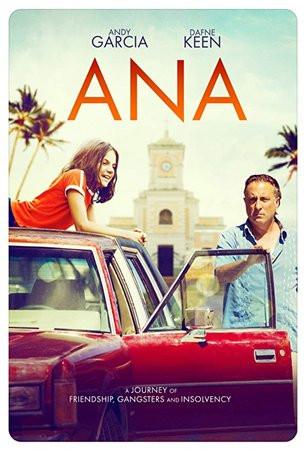 Ana (2019) WEB-DL 720p Full English Movie Download