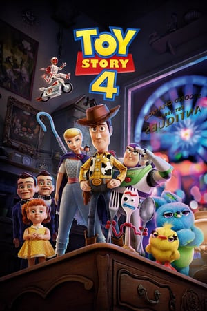 Toy Story 4 (2019) BluRay 720p Full English Movie Download