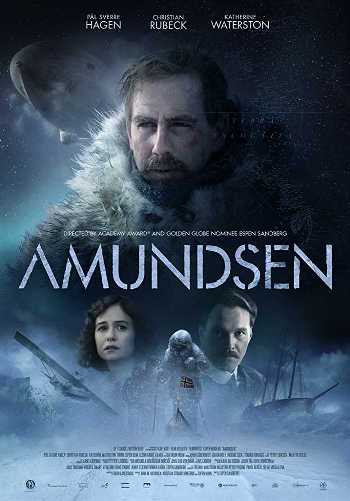 Amundsen (2019) BluRay 720p Full English Movie Download